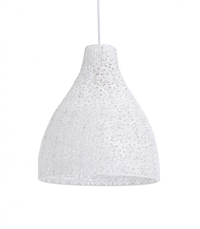 Suspension ZEPHIR XL Blanc