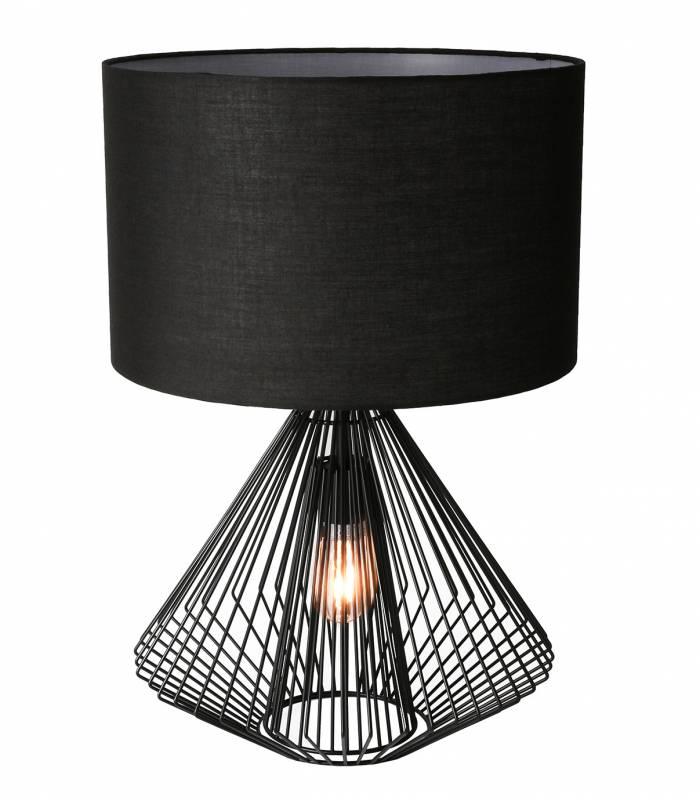 grande-lampe-noir-séjour
