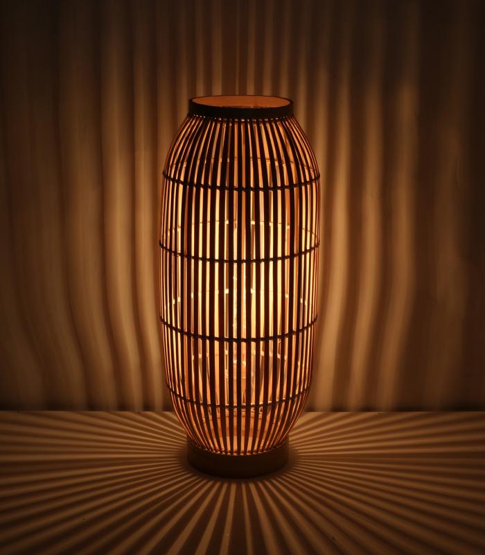 lampe-cocoon-chaude