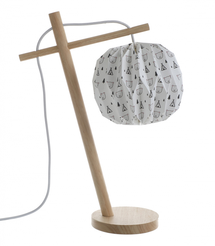 Lampe TIPPI Ours