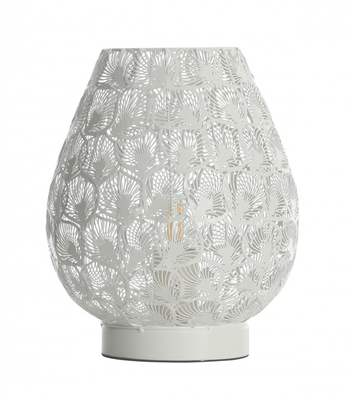 Lampe APOLLINE blanc