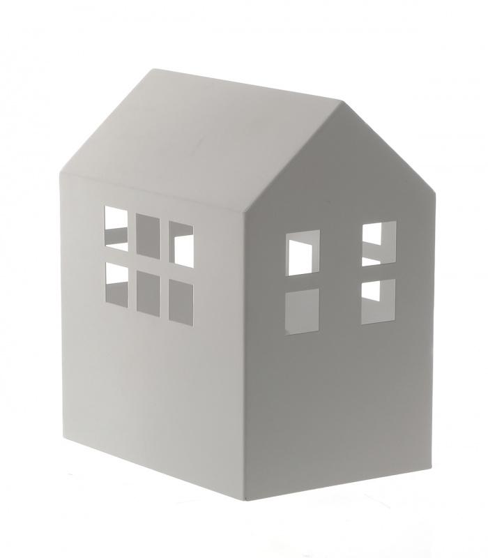 Lampe HOUSE Blanc