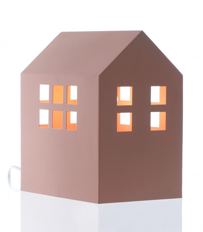 Lampe HOUSE Rose